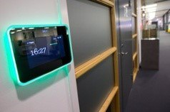 Meeting Room Booking System By TecInteractive