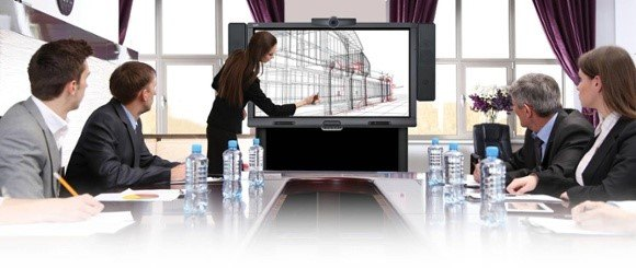 Top ways to use an Interactive SMART Board in the corporate world