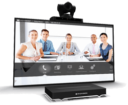 Video Conferencing Systems fo any Organisation. Meeting Room, Telepresence, Desktop and Mobile.