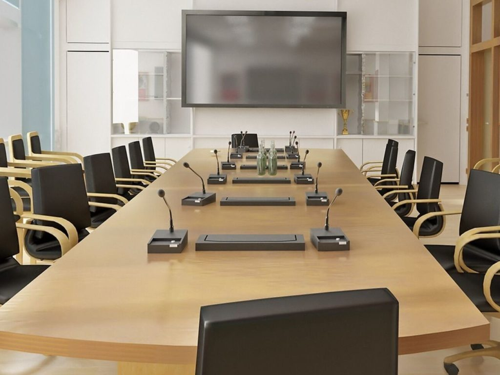 Best AV Tech for Meeting Rooms 2020